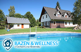 BAZÉN, WELLNESS